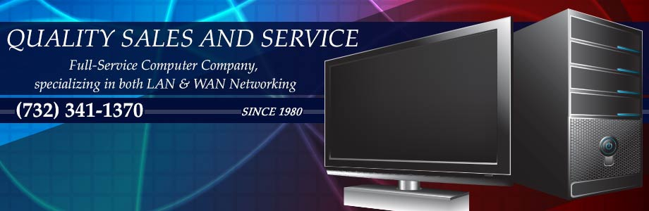 Network Services Ocean County NJ